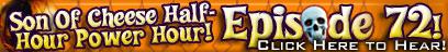 it's the Halloween Spookycast 2007!
