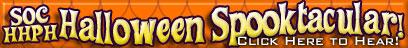 The Big Halloween Spooktacular Special